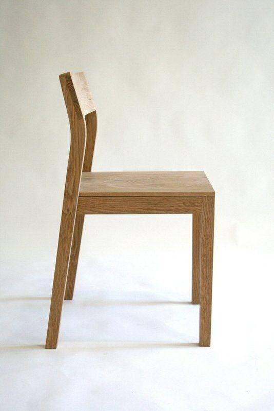 Стол для кухни со спинкой, из массива дуба, купить в Минске